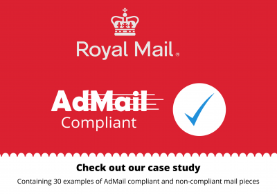 What Is Advertising Mail Compliant?