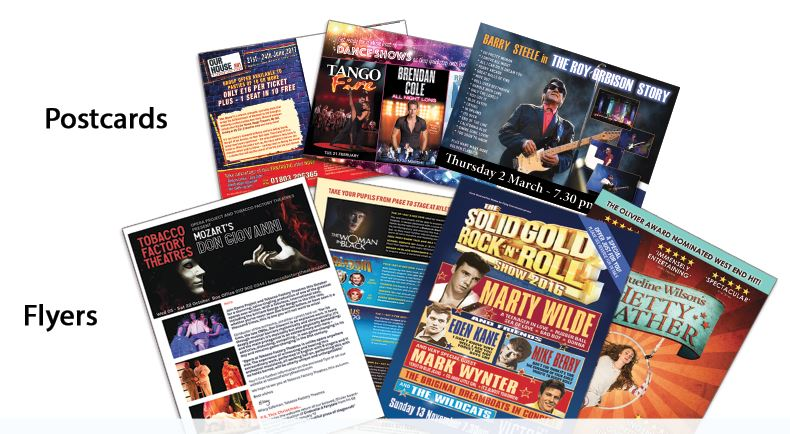 Reach Theatregoer Audience With Price-Beating Performance