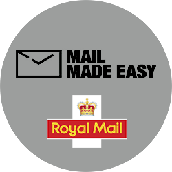 Mail made easy by Royal Mail