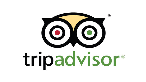 logo for Trip Advisor